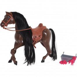 Dětský hrací set Chovatel koní, 28 x 26 x 7 cm