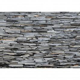 AG Art Fototapeta XXL Kamenná zeď 360 x 270 cm, 4 díly