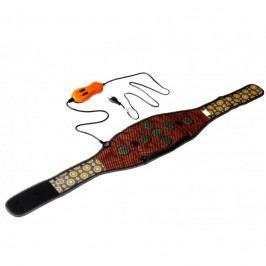 Modom Vyhřívací masážní pás s kamenem nefritu a infračervenými paprsky