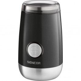 Sencor SCG 2051BK kávomlýnek, černá