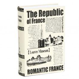 Richter Bezpečnostní schránka The Republic of France