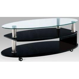 Konferenční stolek - Artium - AHG-059 BK