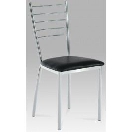 Jídelní židle - Artium - AUC-178 BK