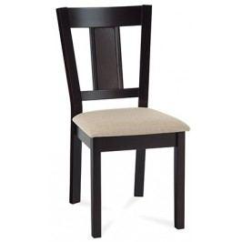 Jídelní židle - Artium - WDC-155 BK