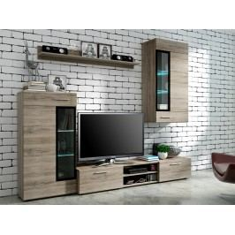 Obývací stěna - Famm - Tango san remo