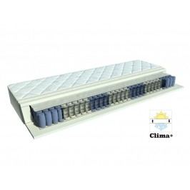 Taštičková matrace - BRW - IMIR - 200x140 cm