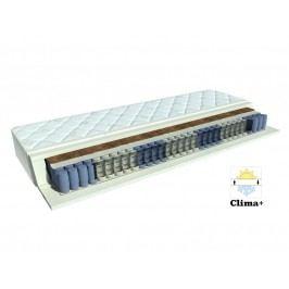Taštičková matrace - BRW - Ceres - 200x180 cm