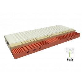 Pěnová matrace - BRW - Sensual - 200x90 cm