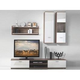 Obývací stěna - Waw OS - A9WWX0VA
