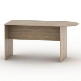 Psací stůl - Tempo Asistent New - AS 022 dub sonoma