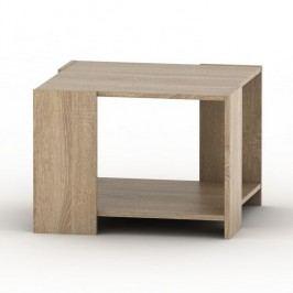 Konferenční stolek - Tempo Asistent New - AS 026 dub sonoma