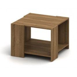 Konferenční stolek - Tempo Asistent New - AS 026 bardolino tmavé
