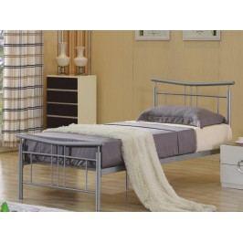 Jednolůžková postel 90 cm - Dorado (s roštem)