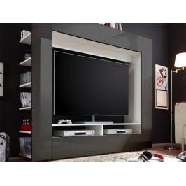 Obývací stěna - Medi