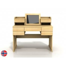 Toaletní stolek - Naturlig - Lorenskog (borovice)