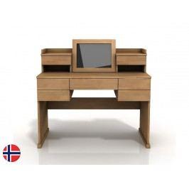 Toaletní stolek - Naturlig - Lorenskog (buk)