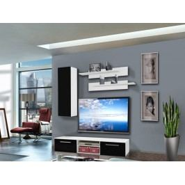 Obývací stěna - ASM - Cover - 25 WS CO A1