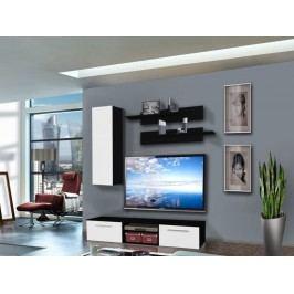 Obývací stěna - ASM - Cover - 25 ZW CO A1