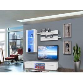 Obývací stěna - ASM - Drada - 25 WW DR G1 (s osvětlením)