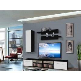 Obývací stěna - ASM - Invento - 25 ZW IN A1