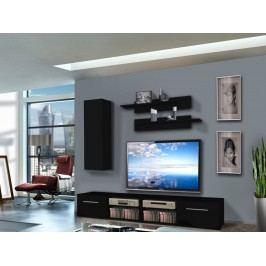 Obývací stěna - ASM - Invento - 25 ZZ IN A1