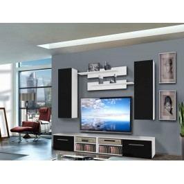 Obývací stěna - ASM - Invento - 25 WS IN A2