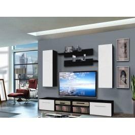 Obývací stěna - ASM - Invento - 25 ZW IN A2