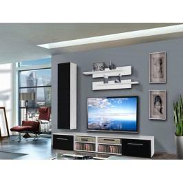 Obývací stěna - ASM - Invento - 25 WS IN D1