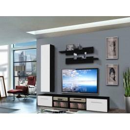 Obývací stěna - ASM - Invento - 25 ZW IN D1