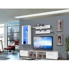 Obývací stěna - ASM - Invento - 25 WW IN G1 (s osvětlením)