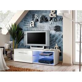 TV stolek/skříňka - ASM - Bono IV - 25 WWH B4