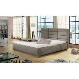 Jednolůžková postel 120 cm