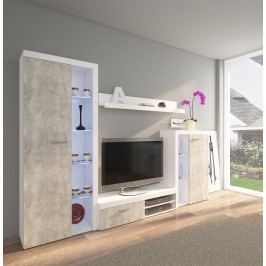 Obývací stěna Reina