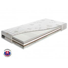 Pěnová matrace Benab Benson LTX 195x90 cm (T4/T5)