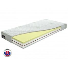 Pěnová matrace Benab Visco LTX 200x120 cm (T4)