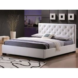 Manželská postel 180 cm Terrano