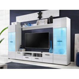 Obývací stěna Switch (s LED osvětlením)