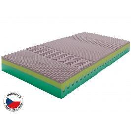 Pěnová matrace - Purtex - Sarah Bio Greenfirst - Atypický rozměr (cena za 1 m2) (T3)