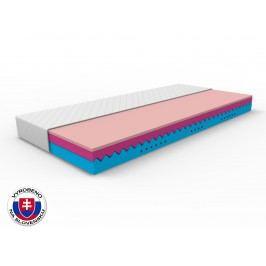 Pěnová matrace - Styler - Dream Lux - 200x80 cm (T3)
