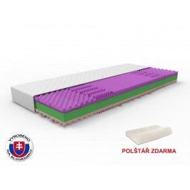 Pěnová matrace - Styler - Tamara - 200x80 cm (T3/T4) *polštář ZDARMA