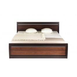 Manželská postel 160 cm - Bog Fran - Forrest FR/19/160