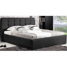 Manželská postel 160 cm - Bog Fran - Avalon 910