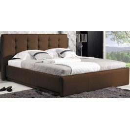 Manželská postel 160 cm - Bog Fran - Avalon 335