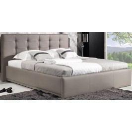 Manželská postel 160 cm - Bog Fran - Avalon T 105