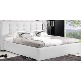 Manželská postel 180 cm - Bog Fran - Avalon 017