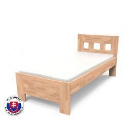 Jednolůžková postel 220x90 cm - Styler - Jana Senior