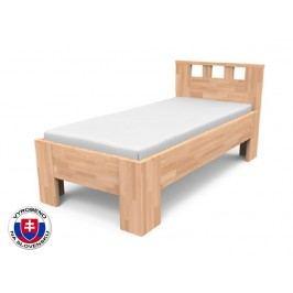 Jednolůžková postel 90 cm - Styler - Lucia