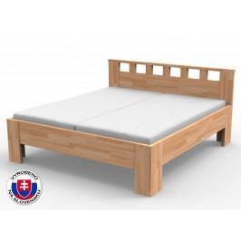 Manželská postel 220x140 cm - Styler - Lucia