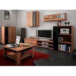 Obývací stěna - WIP - Sky 2