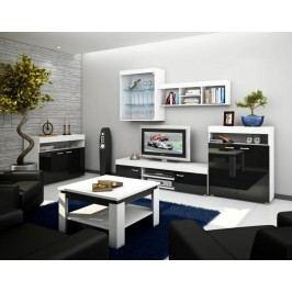 Obývací stěna - WIP - Max 1